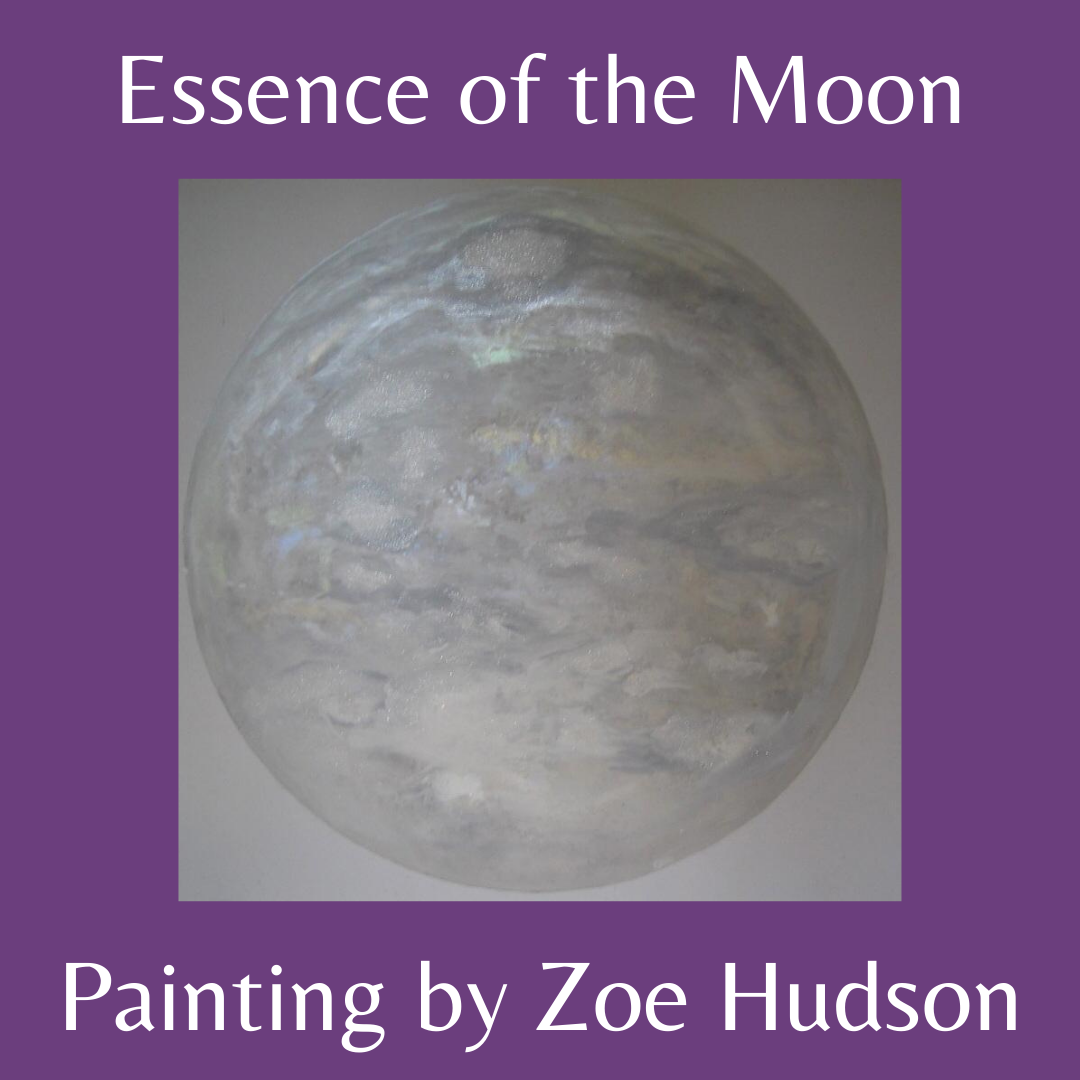 Essence of the Moon
