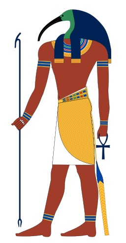 256px Thoth