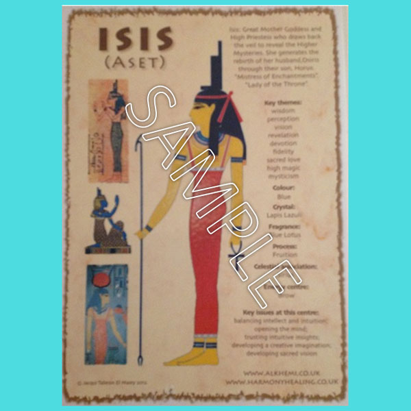 Poster of Isis (Download)